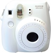 Fujifilm Instax Mini 8 - Wit