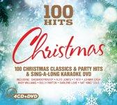 Various - 100 Hits - Christmas