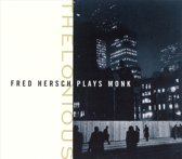 Thelonious-Fred Hersch Plays Monk