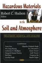Hazardous Materials in the Soil & Atmosphere