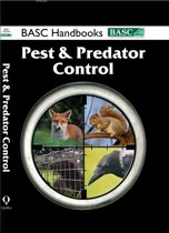 Omslag van 'BASC Handbook: Pest and Predator Control'