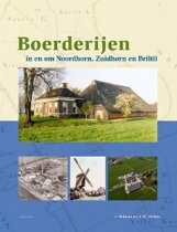 Boerderijen in en om Noordhorn, Zuidhorn en Briltil