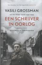 Een schrijver in oorlog