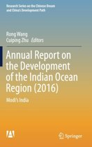 Annual Report on the Development of the Indian Ocean Region (2016)