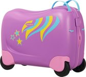 Samsonite Ride-on Kinderkoffer - Dream Rider Suitcase Pony P.