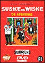 Suske & Wiske 1-Apekermis