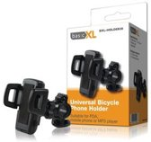 Basic XL - Universele Telefoonhouder - Zwart