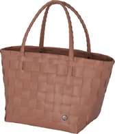 Handed By Paris - Shopper - Koper roze