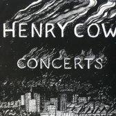 Concerts - HQ Gatefold -