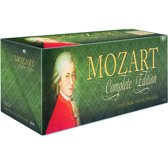 Various Artists - Mozart; Complete Edition