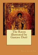The Raven Illustrated by Gustave Dor
