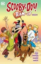 Scooby-Doo Team-Up Vol. 4