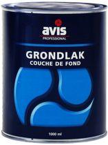 Avis Grondlak-1 Liter-wit