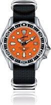Chris Benz Mod. CB-500A-O-NBS - Horloge