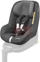 Maxi Cosi Autostoel 2Way Pearl Triangle Black