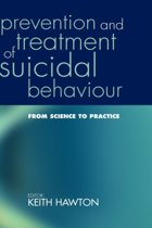 Prevention and Treatment of Suicidal Behaviour