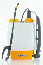 Hozelock Rugspuit PLUS 16 liter