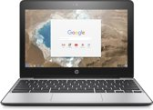 HP 11 G5 - Chromebook