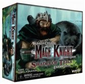 Mage Knight Shades of Tezla Expansion
