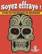 Cahier de Coloriage Pour Adulte (French Edition)