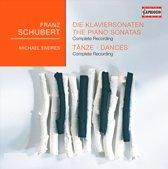 Schubert: Klaviersonaten/Tanze