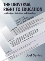 The Universal Right to Education
