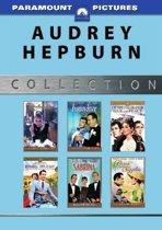 Audrey Hepburn Collection (6DVD)
