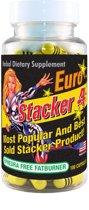Stacker 4 fatburner - 100 capsules - Voedingssupplement