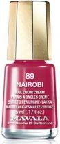Mavala Nagellak - 89 Nairobi