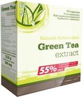 Groene Thee Extract 60caps