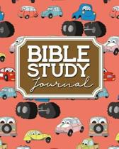 Bible Study Journal