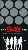 The Slade Box A 4Cd Anthology 1969-