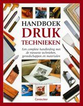 Handboek Druktechnieken