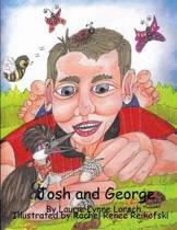 Josh and George