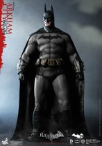 DC Comics: Batman Arkham City Sixth Scale Figure
