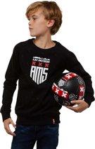 Ajax sweater Kinderen - zwart - maat 116