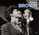 James Brown - Lets Make It & Try Me
