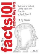 Studyguide for Exploring Criminal Justice