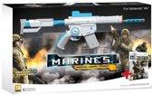 Marines Modern Urban Combat + Geweer (Bundel) Wii