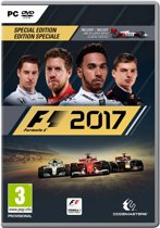F1 2017 - Special Edition - PC