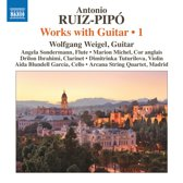 Works With Guitar, Vol. 1