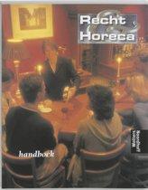 Recht en horeca Handboek