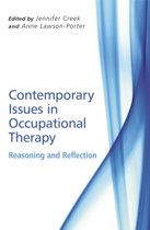 Contemporary Issues in Occupational Therapy