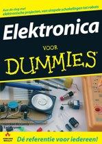 Voor Dummies - Elektronica voor Dummies