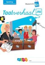 Taalverhaal.nu - Spelling 5 ex. 6b Maatschrift