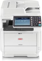 Oki MB562dnw - All-in-One Laserprinter