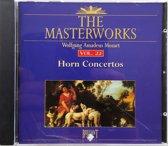Mozart Vol. 22 Strin Quartets