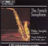 French Saxophone