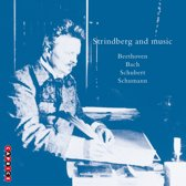 Strindberg And Music