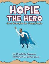 Hopie the Hero